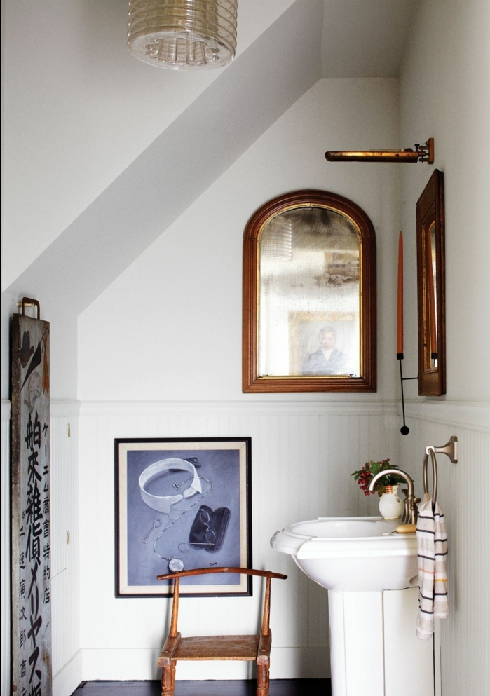 1001 ideas de decoraci n con espejos para tu hogar - Espejos pequenos decorativos ...