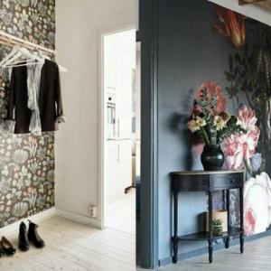 Recibidores pequeños - ideas para decorar tu entrada de manera moderna y encantadora