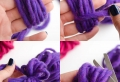 ¿Cómo hacer pompones de lana? – manualidades originales y divertidas