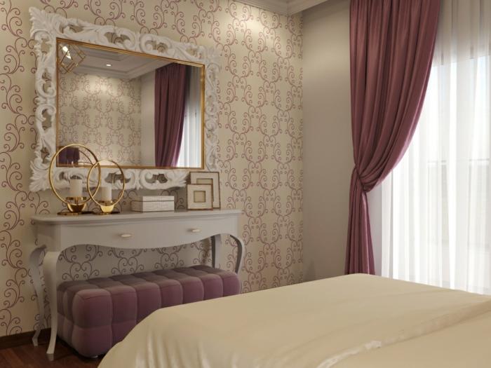 1001 ideas de decoraci n con espejos para tu hogar for Espejos decorativos dormitorio