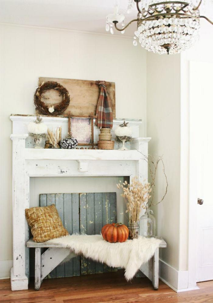 1001 ideas para decorar las recibidores peque os - Recibidores con estilo ...
