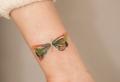 Fantásticas ideas de tatuajes en la muñeca – elegancia y expresión