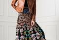 Vestidos boho chic – bonitas propuestas según las últimas tendencias