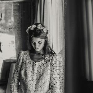 Vestidos de novia hippies - 90 propuestas alucinantes