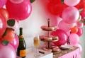 Decoración con globos – ideas increíbles sobre sorpresas de cumpleaños