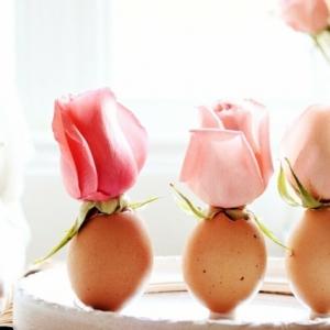 ¿Cómo decorar huevos de Pascua? - preciosas ideas y técnicas originales