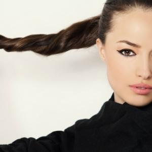 Peinados con coleta - más de 90 ideas para lucir perfecta en cualquier evento