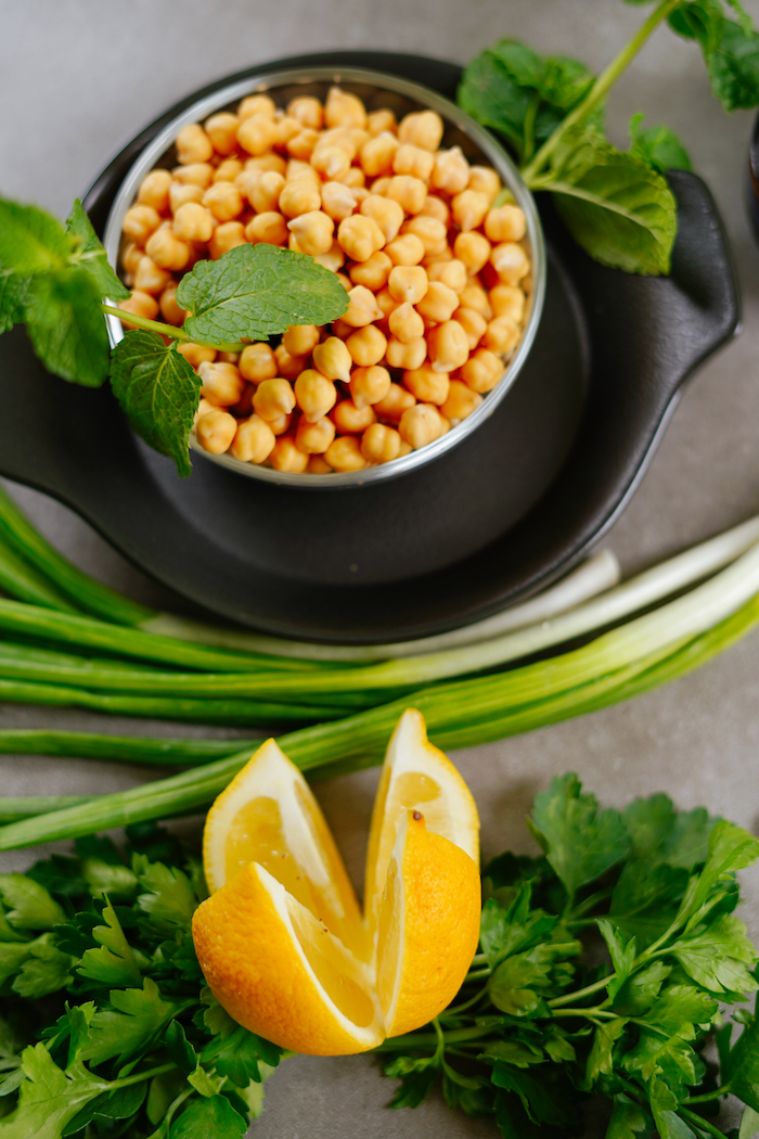 como hacer falafel verde paso a paso, ideas de recetas faciles de hacer en casa con verduras, recetas veganas ricas y saludables