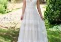 110 diseños de vestidos de novia con encaje según las últimas tendencias