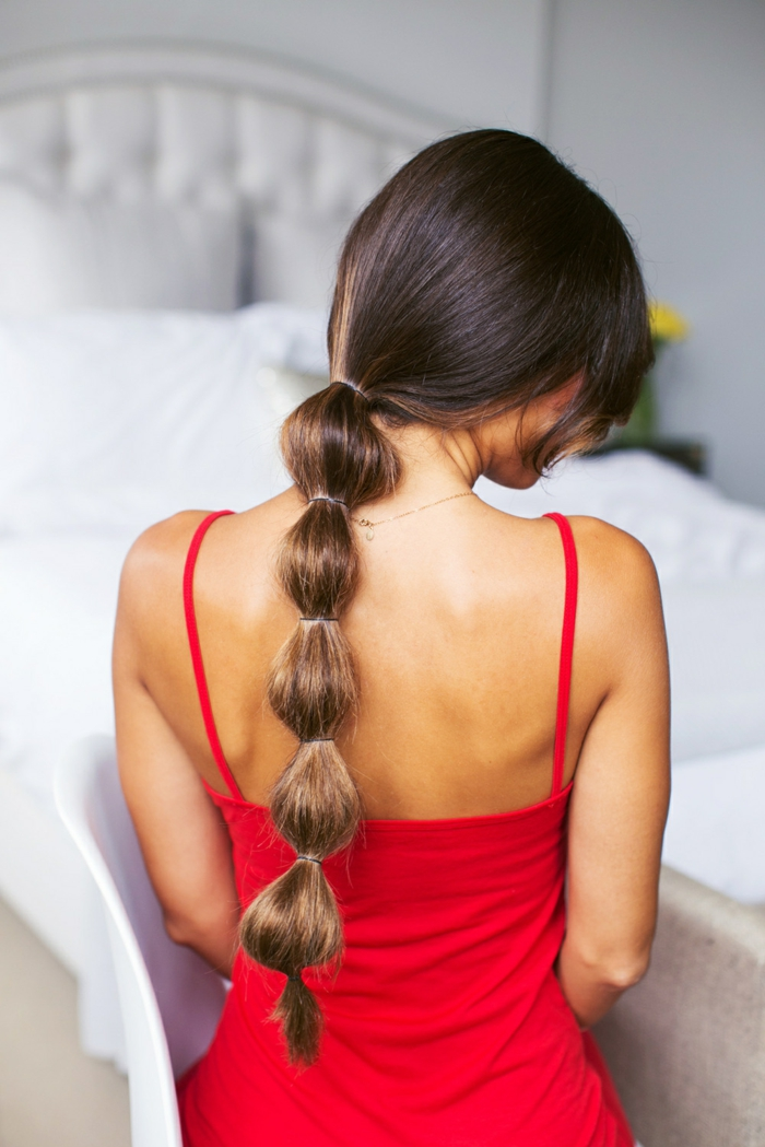 Lluvia de ideas peinados de coletas Fotos de las tendencias de color de pelo - 1001 + ideas sobre peinados con coleta bonitos y moderno