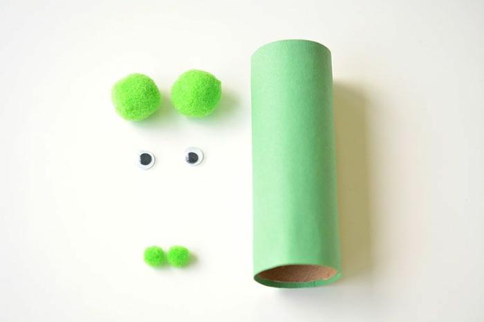 como decorar un tubo de cartón, manualidades para niños y adultos, manualidades rollo papel higienico