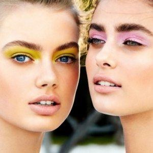 Cómo maquillarse los ojos - ideas alucinantes con tutoriales paso a paso