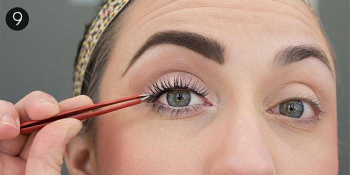 pasos para conseguir un maquillaje de día suave y elegante, como maquillar ojos pequeños paso a paso