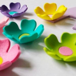 Manualidades con Goma Eva - divertidas ideas para pequeños y adultos