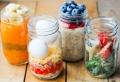 Ideas originales de desayunos saludables y fáciles