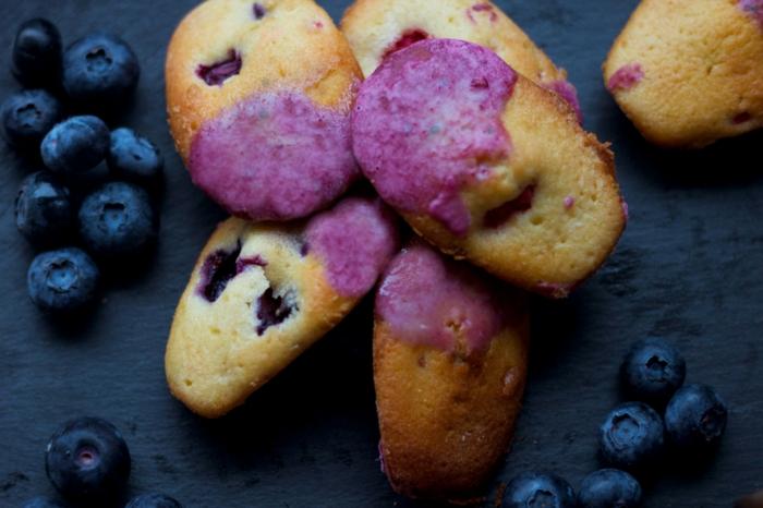 magdalenas con arándanos sin azúcar, recetas de desayunos sanos paso a paso, pasteles que no engordan