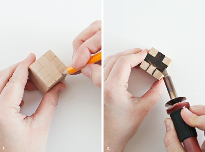 como hacer decoracion con reciclaje paso a paso, tapas de botellas decorativas paso a paso