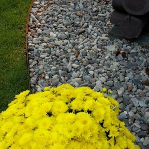 ¿Cómo decorar el jardín con áridos y piedras decorativas?- grava, gravilla, canto rodado