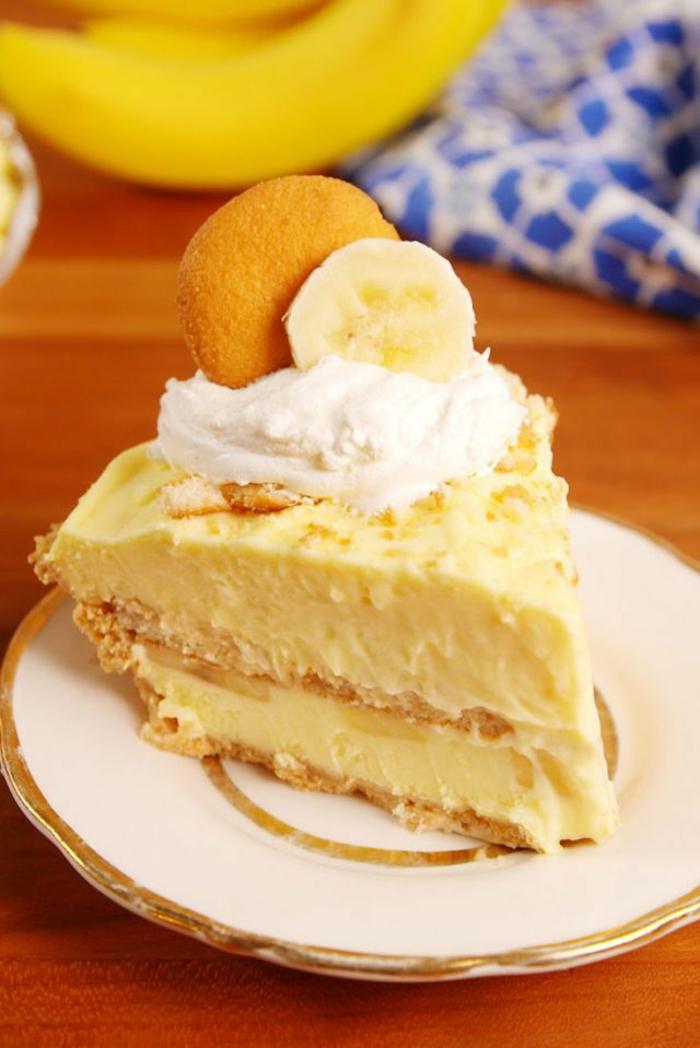 tarta rica y esponjosa, las mejores ideas de postres originales para todas las ocasiones, dulces fáciles y rápidos en fotos