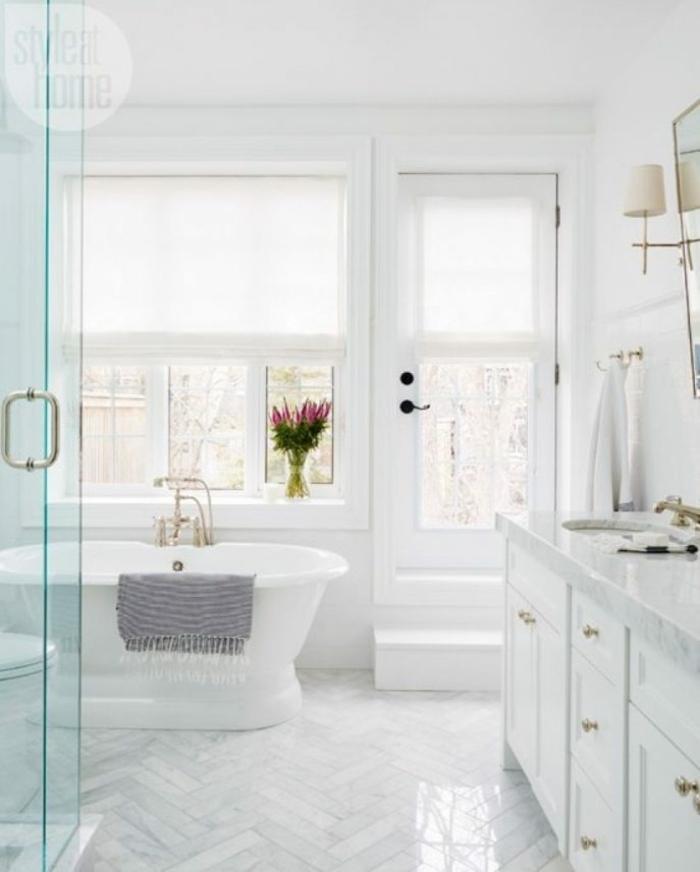 decoracion cuartos de baño según las últimas tendencias en decoración de interiores