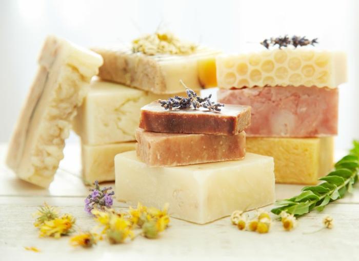 preciosos jabones naturales hechos a mano, recetas fáciles paso a paso, manualidades originales para hacer en casa