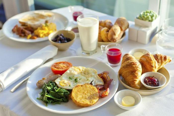 que desayunar antes de correr, ideas de desayunos nutrientes, saludables y originales para empezar el día