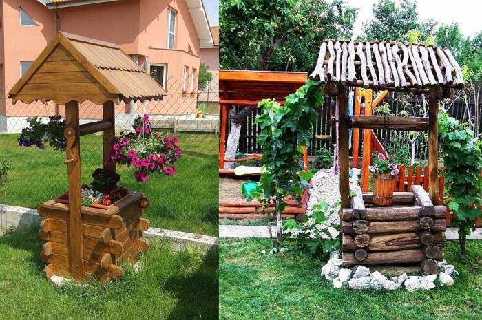 1001 ideas para jardines con m s de 90 fotograf as - Ideas para jardines ...