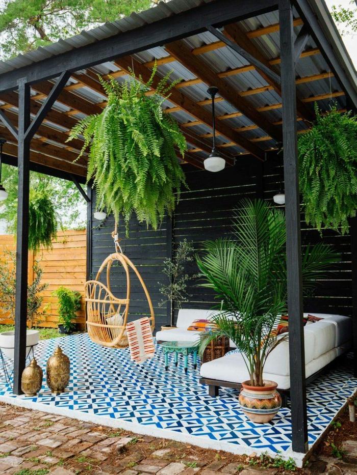 1001 ideas para jardines con m s de 90 fotograf as - Ideas para el jardin ...