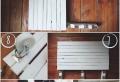 Tutoriales y más de 80 fotos con ideas para hacer mesas con palets