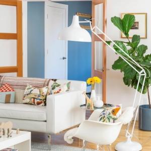 15 ideas sobre cómo hacer tu decoración de salón pequeño