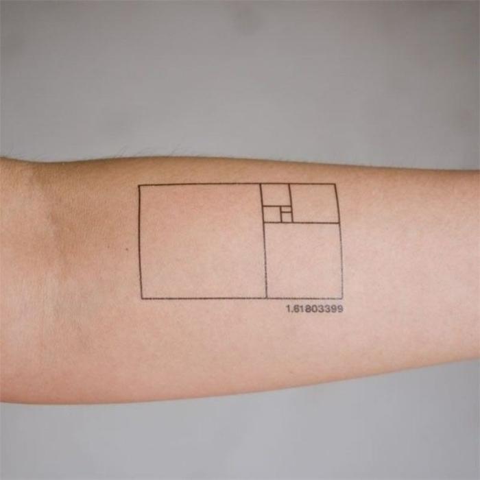 tattoos pequeños en el antebrazo con gran significado, ideas de tatuajes minimalistas para hombres y mujeres