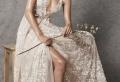 Vestidos de novia ibicencos para una boda bohemia y natural