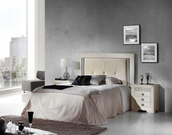 Paredes marron chocolate y beige top morados with paredes - Pared marron chocolate ...