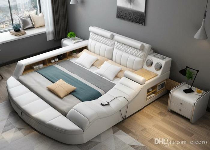 como decorar una habitacion de matrimonio moderna según las ultimas tendencias estilo contemporaneo