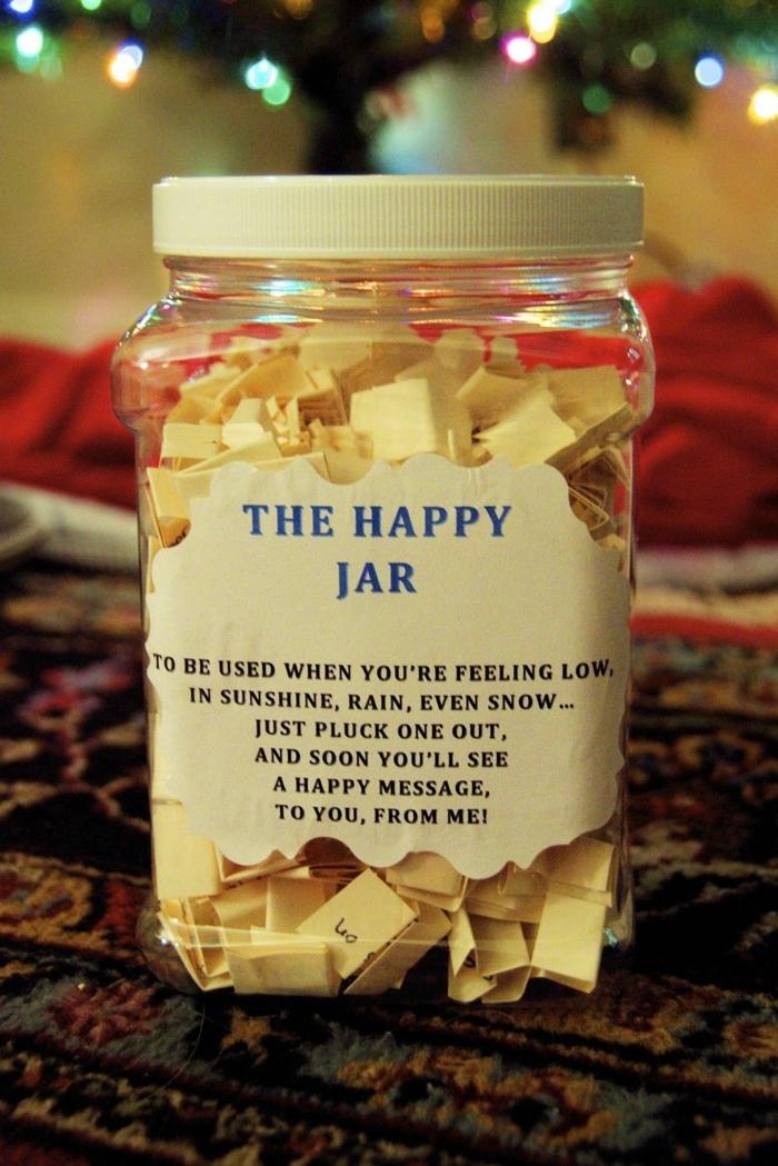 taro de cristal lleno de mensajes de motivación, bonitas sorpresas de cumpleaños para amigas