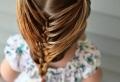 Peinados fáciles para niñas: tutoriales y más de 70 fotos con ideas