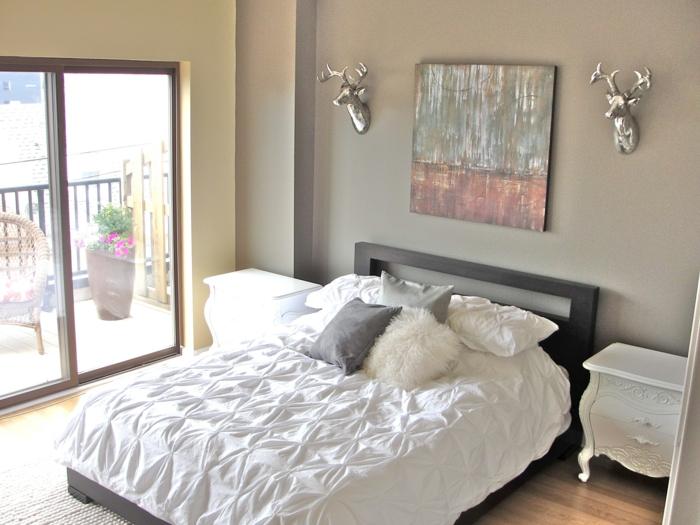 1001 + Ideas De Cómo Pintar Un Dormitorio En Tu Casa