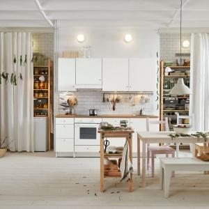 Cocinas modernas blancas - los 90 diseños más bonitos