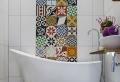¡Los mejores azulejos para baños que están de moda en el 2018!