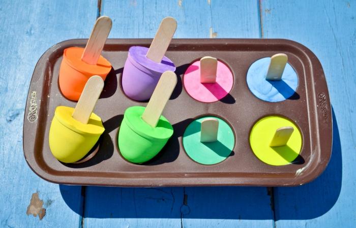 manualidades faciles y rapidas para hacer en verano paso a paso, divertidas ideas para los niños