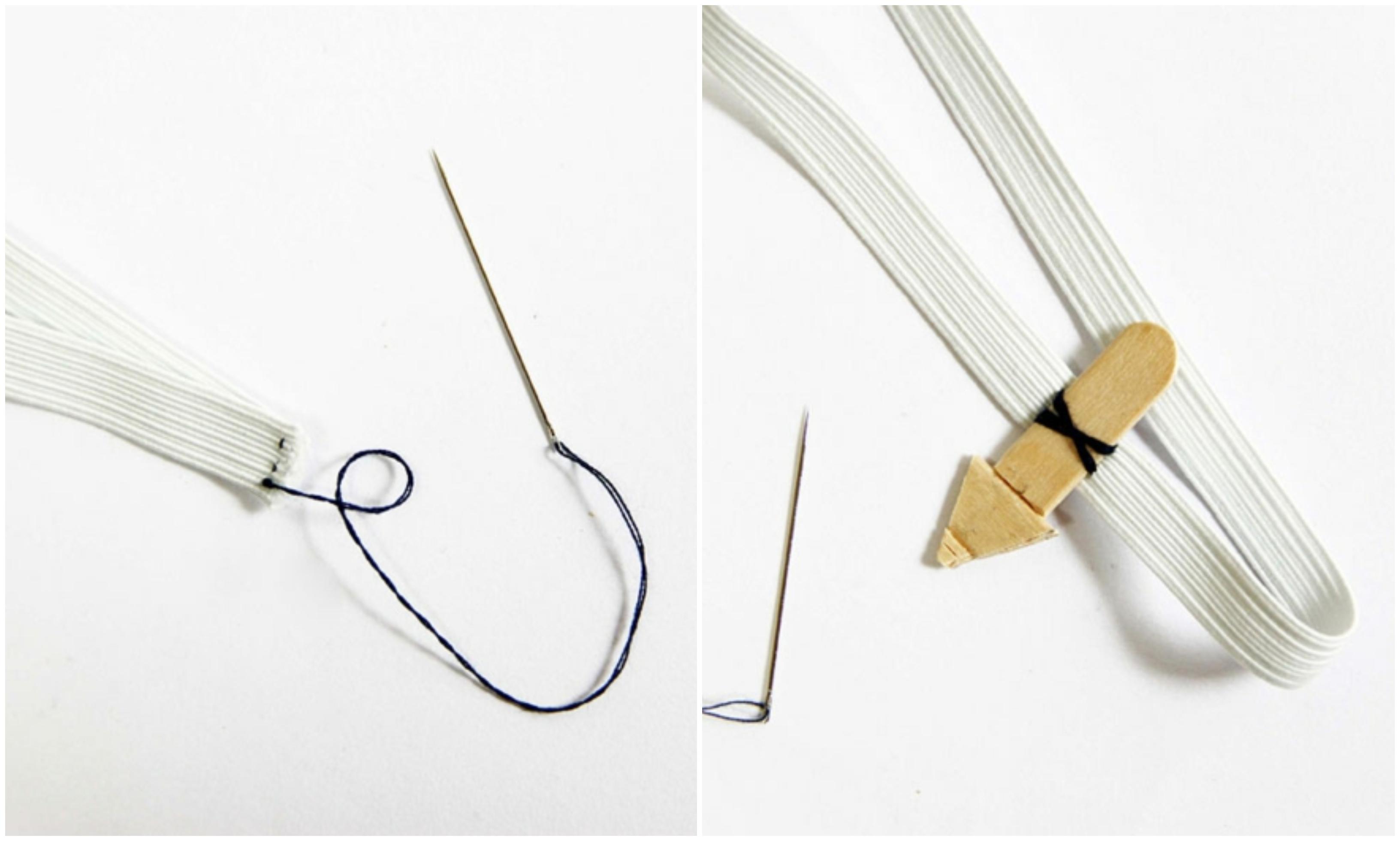 manualidades para regalar con materiales reciclados, como hacer marcarpaginas de palitos de helado