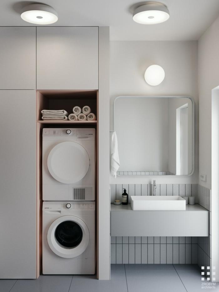 reforma baño pequeño de diseño, consejos sobre como ganar espacio en un cuarto de baño pequeño