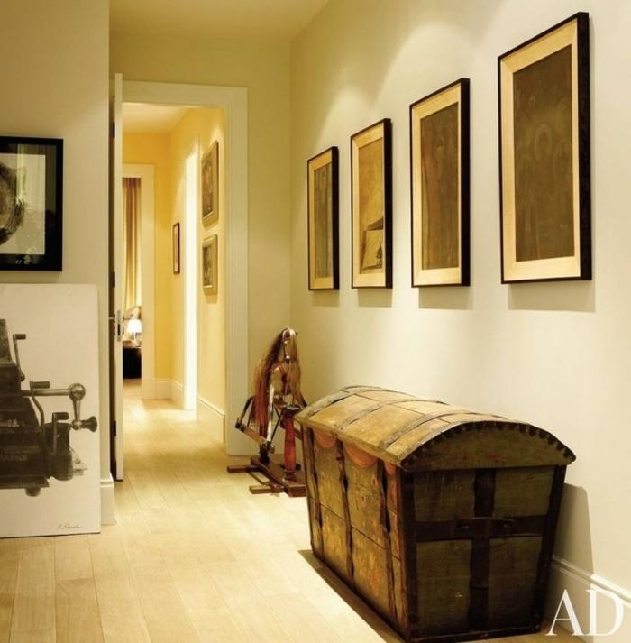 como decorar un espacio en estilo rustico moderno, entraditas y recibidores con mucho encanto