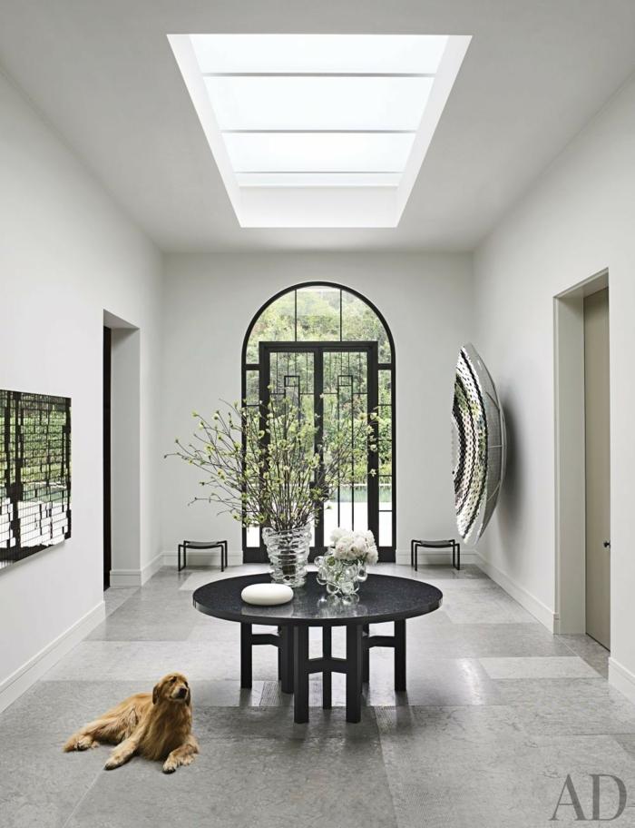 ideas de recibidores de casas en imágines, recibidores decorados según las últimas tendencias en diseño de interiores