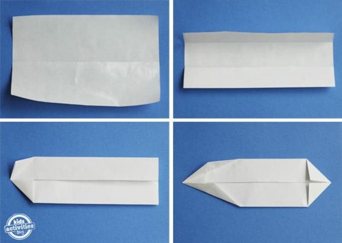 como hacer papiroflexia ideas super sencillas paso a paso, ideas originales de manualidades para hacer en casa