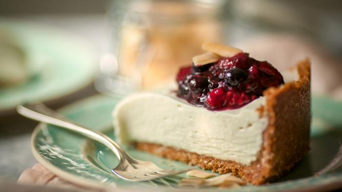tartas faciles y rapidas sin horno irresistibles en imágines, postres rápidos, fáciles y ligeros