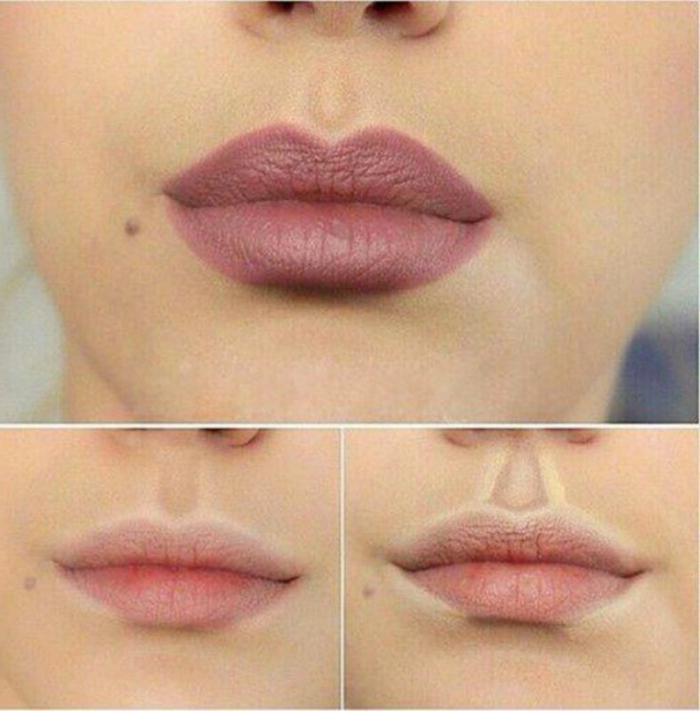 como maquillarse paso a paso tutoriales en fotos y consejos, aplicar base y delinear los ojos