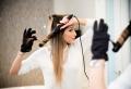 ¡Peinados con ondas o cómo cambiar el mundo femenino en más de 90 fotografías!