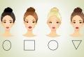 Cortes de pelo para mujer según el rostro de acuerdo a las ¡últimas tendencias!