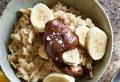 Irresistibles propuestas de desayunos con avena saludables y ricos